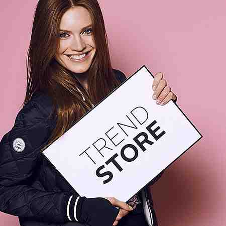 Fashionmeile: Trend Store