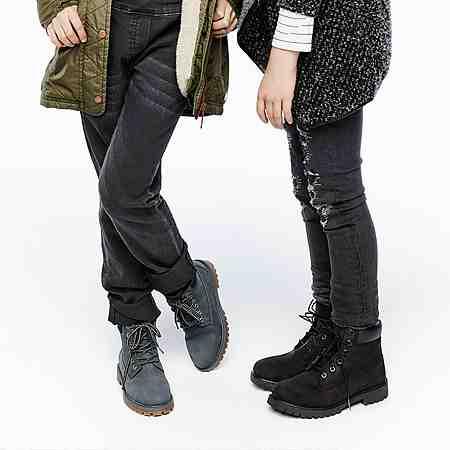 Mädchen: Jeans