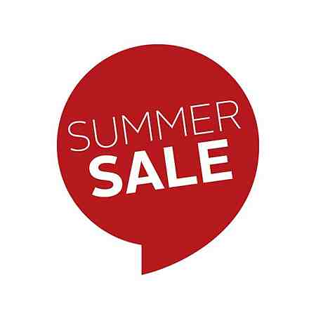 %Sale%: Aktionen: Summer Sale