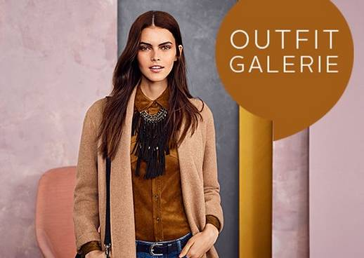 Fashion Outfit Galerie