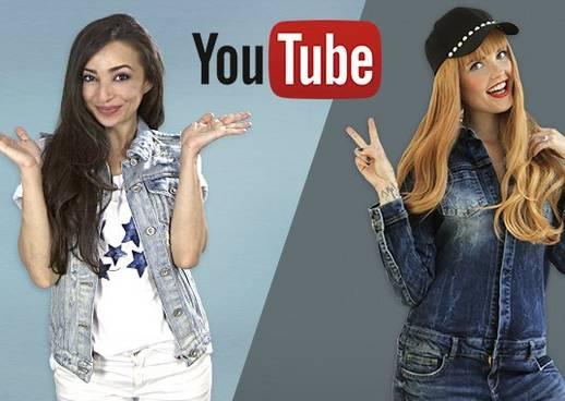 Der OTTO Fashion Channel auf Youtube