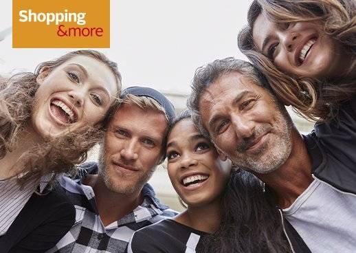 OTTO.de Shopping&more Rabatt Gutschein Vorteil