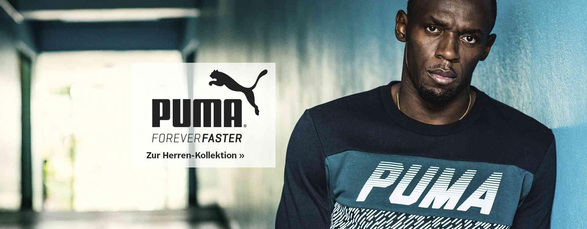 Puma Sportmode, Schuhe und mehr für IHN - jetzt entdecken!