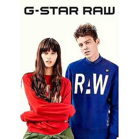 Zum Premium-Markenshop von G-Star Raw