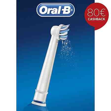 Haushalt: Oral-B