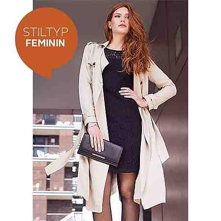 Stiltyp: Feminin