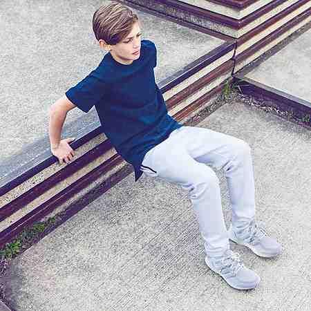 Mode: Jungen