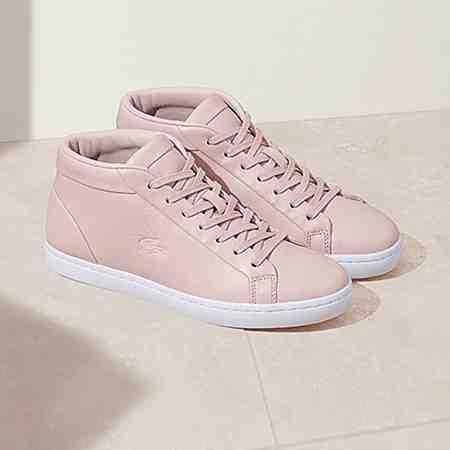 Damen: Schuhe: Sneaker: Sneaker high