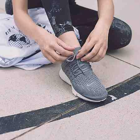 Sportswear: Damen: Schuhe