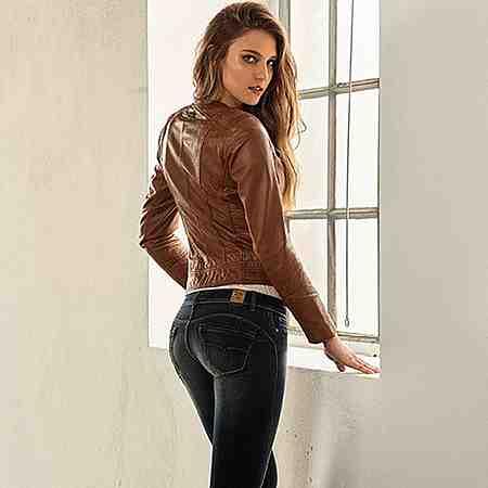 salsa jeans damen online shop otto. Black Bedroom Furniture Sets. Home Design Ideas