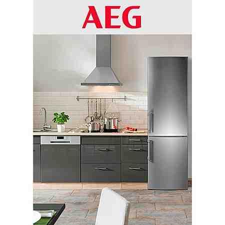 Technik: AEG