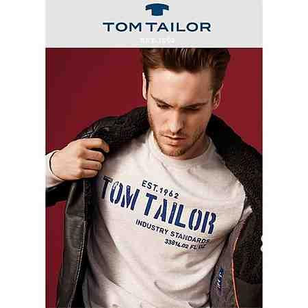 Zum Markenshop von Tom Tailor