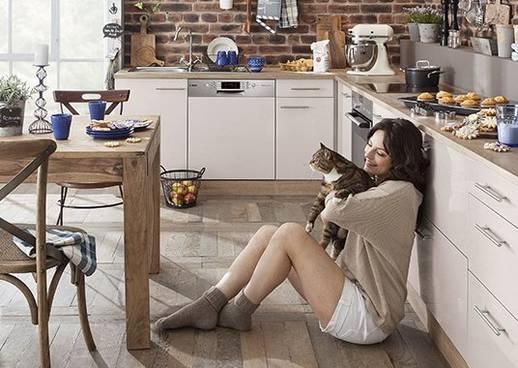 Küchenratgeber  Tipps und Informationen zur Planung und Bestellung Ihrer Traumküche