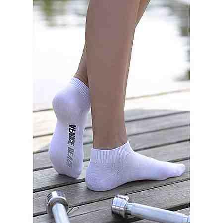 Damenwäsche: Socken: Sportsocken