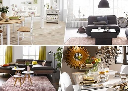 Wohnmesse, Experten, Wohnberatung, Wohnstil