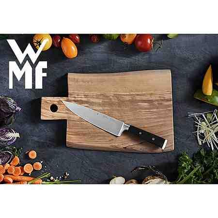 Haushalt: WMF