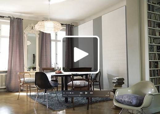 Video zur Home Livingkampagne Esprit HW16