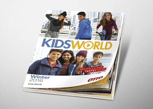 Wintermode für Kids & Teensf