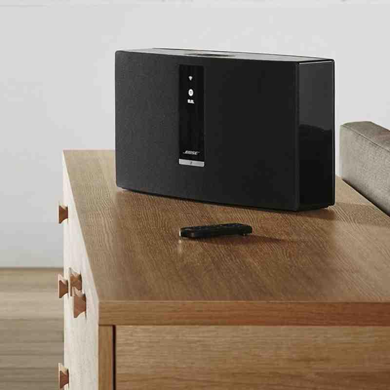 Lautsprecher: Multiroom