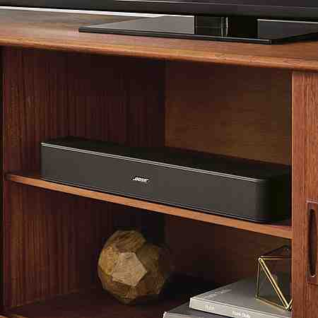 Multimedia: Soundbar