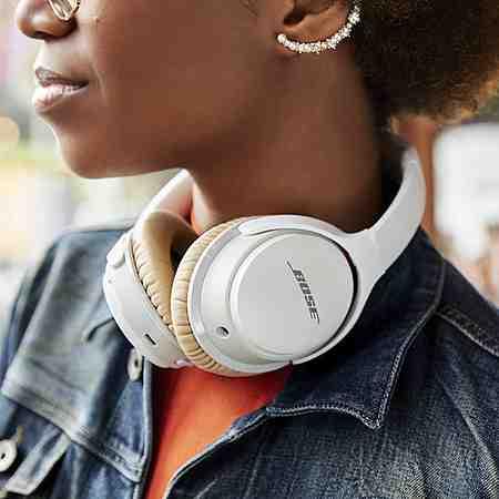 Kopfhörer: On Ear Kopfhörer