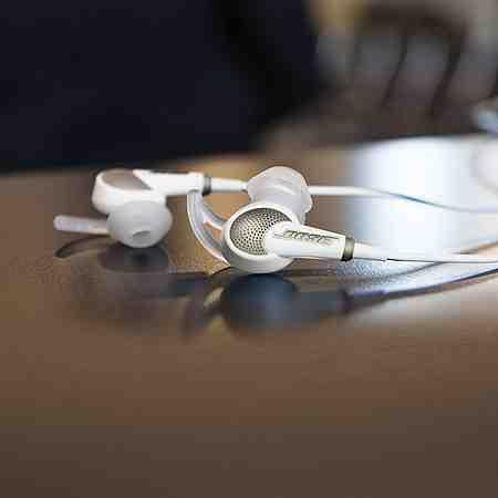 Kopfhörer: In Ear Kopfhörer