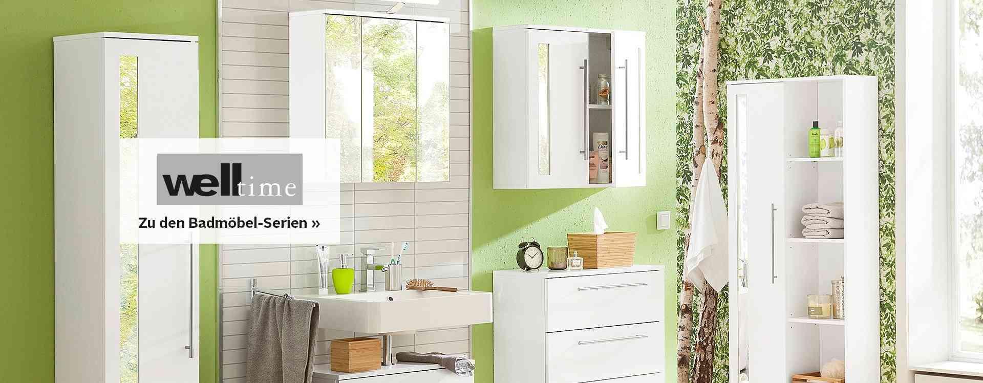 welltime m bel online kaufen otto. Black Bedroom Furniture Sets. Home Design Ideas