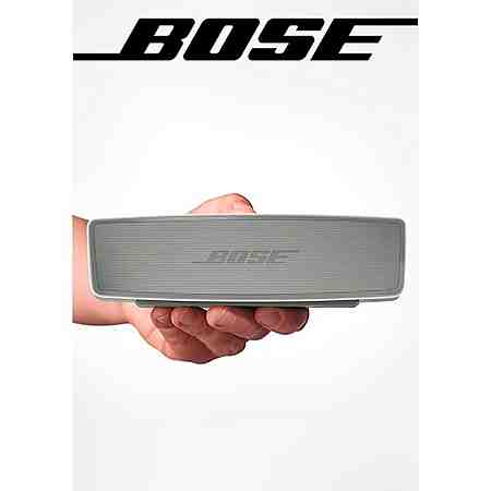 Technik: Bose
