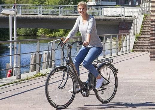 FAQs rund ums Fahrrad