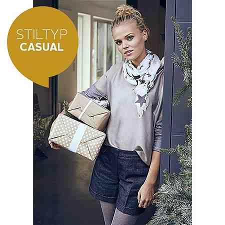 Stiltyp: Casual