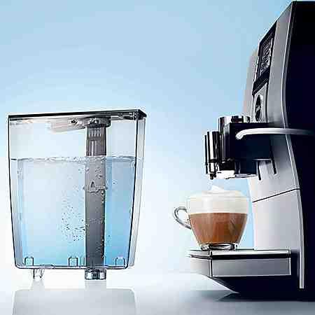Pflegemittel für Kaffeemaschinen