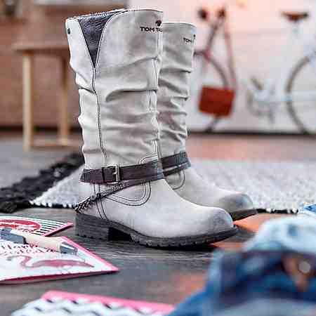 Mädchen: Schuhe: Stiefel