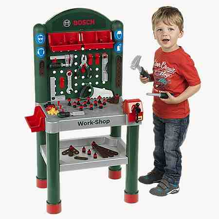 Kinderrollenspiele: Kinderwerkzeug