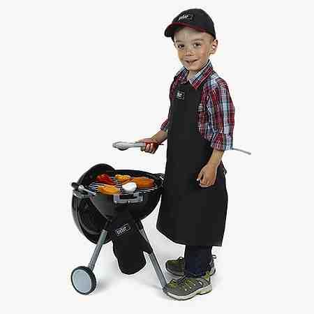 Kinderrollenspiele: Kinderküchen: Spiel-Grill