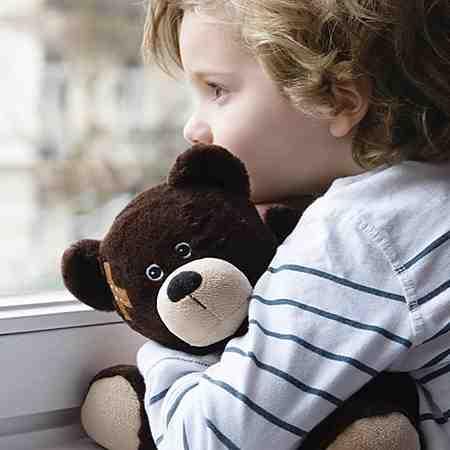Kuscheltiere: Teddy