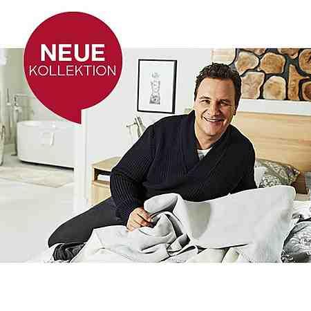 Heimtextilien: Guido Maria Kretschmer: GMK Naturals