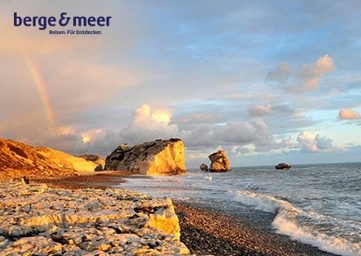 OTTO Shopping&more Berge & Meer Zypern Urlaub