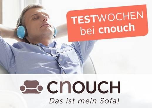 cnouch - Onlineshop für Ihr neues Sofa & Co.