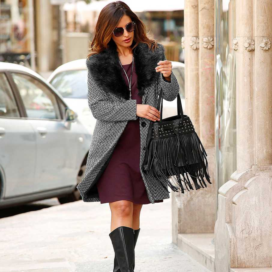 Winter Outfit Galerie