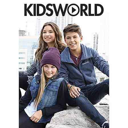 Kidsworld Winterspecial