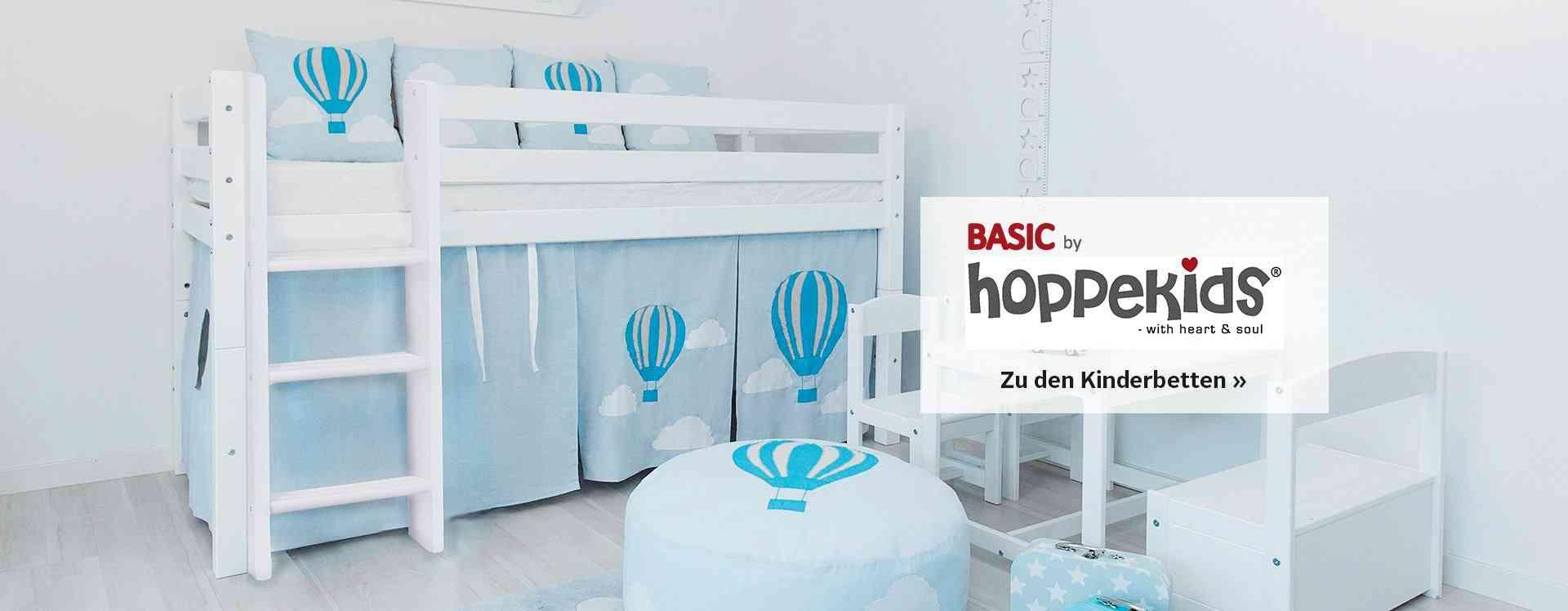 hoppekids online shop otto. Black Bedroom Furniture Sets. Home Design Ideas
