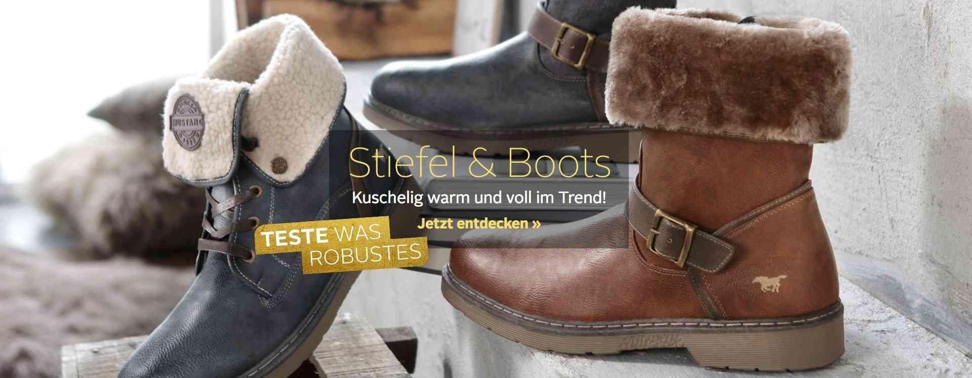 Stark im Frühling: Stiefel & Boots! So kommt Mann souverän und trendy durch die Jahreszeit.