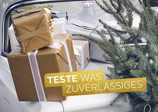 lieferung zum fest weihnachten heilig abend geschenke last minute