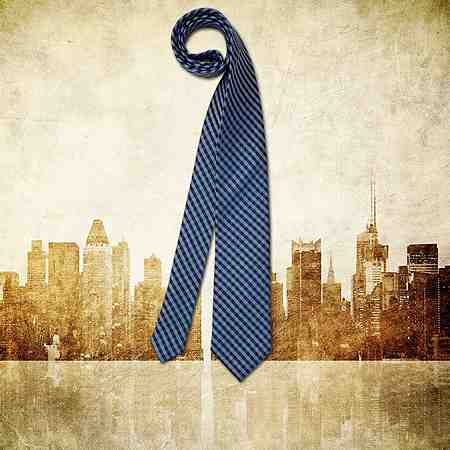Accessoires: Krawatten