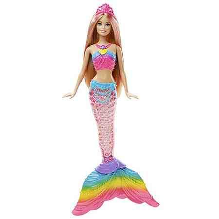 Barbie Puppen