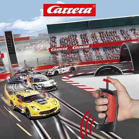 Autorennbahnen: Carrera Bahn: Carrera Zubehör