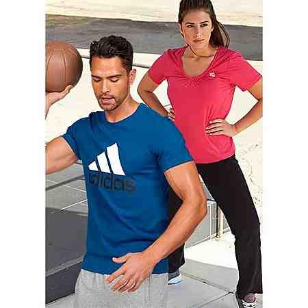 Sportmode für große Größen bietet alles, was man sich wünschen kann. Sportliche Freizeitoutfits und praktische Funktionskleidung für Damen und Herren... Jetzt entdecken!