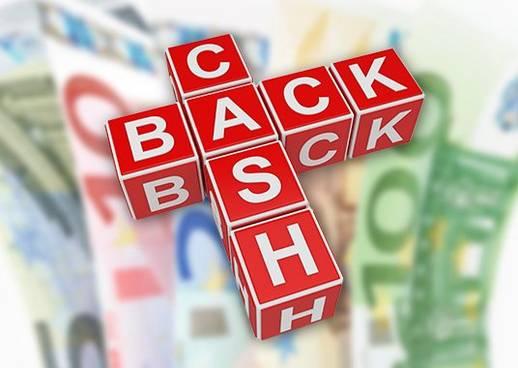 Cashback Aktionen Haushalt
