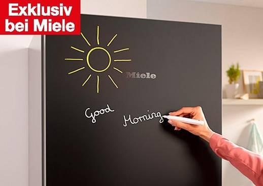 Miele Blackboard Edition