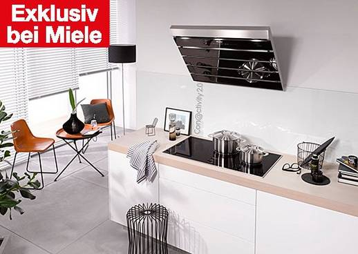 Miele Conactivity Herd